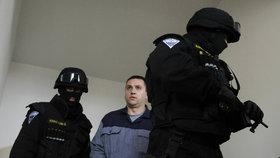 Vůdce nejznámějšího gangu v Česku promluvil o kariéře zločince: K únosům se musíte propracovat