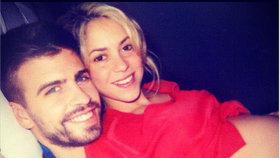 Shakira se po roce opět zakulacuje: Čeká druhého potomka!