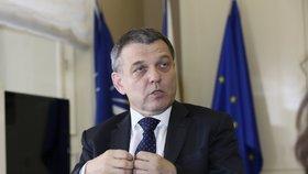 Bez EU nepřežijeme. Proč to Češi nechápou? diví se Zaorálek