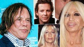 5 nejhorších plastických operací: Hollywoodské hvězdy před a po!