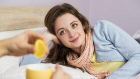 Ověřené tipy, jak se ubránit chřipce a nachlazení bez zbytečné chemie