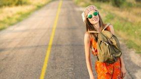 Nový módní hit: Vyměňte kabelku za praktický batoh!
