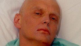 Britové mají důkazy: Vraždu agenta Litviněnka nařídilo Rusko