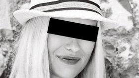 Aneta zemřela, protože se zapletla do hádky, tvrdí kamarádka blondýnky o její záhadné smrti