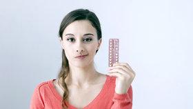 Hormonální antikoncepci? Děkuji, nechci.