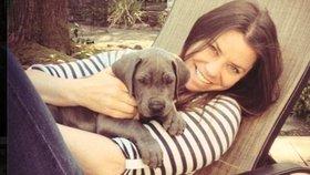 Nechce zemřít, ale musí: Krásná Brittany si už vybrala datum smrti