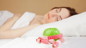 Rychlé spalování po celý den? Váš metabolismus se nezastaví!