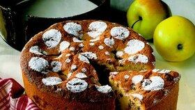 9 receptů na nejlepší jablečné koláče, bábovky a záviny