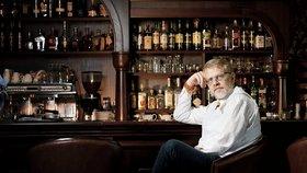 Nebojí se už ani smrti! Spisovatel Formánek promluvil o svém alkoholismu