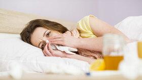 Jarní virózy a nachlazení: Poradíme, jak je překonat!