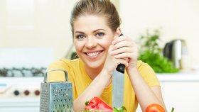 Nejlepší tipy, jak správně naostřit kuchyňské nože. Zvládnete to i vy!