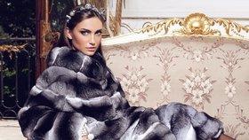 Zimní trend: Zachumlejte se do kožichů z umělé kůže!