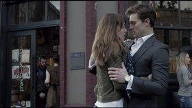 Nový trailer 50 odstínů šedi! Ukázka plná vášnivého sexu