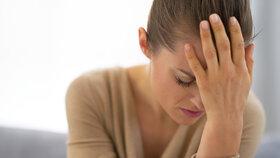 Strašák jménem deprese: Jak se projevuje, jak ji zvládat a jak se z ní dostat?