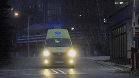 Tři mrtví horníci v karvinském dole: Zabila je mohutná exploze