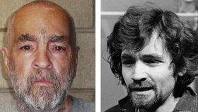 Sériový vrah Manson (82) se dostal z vězení! Kvůli nemoci ho museli hospitalizovat