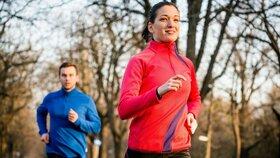Vzorový jídelníček: Žena, 15 až 29 let, sportující - vysoká aktivita