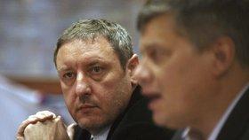 """Zemřel """"rudý boss"""" Martin Ulčák (†56). Vlivného podnikatele zabila rakovina"""