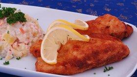Jak správně a chutně upravit vánoční ryby? Nechte se inspirovat recepty Petra Stupky!