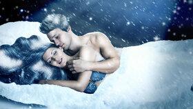 7 důvodů, proč je sex v zimě lepší než v létě