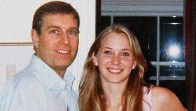 Žena, kterou měl zneužít princ Andrew, vystoupila v televizi: Prosila Brity o pomoc!