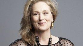 Poprvé jako porotkyně: Meryl Streep vybere nejlepší filmy v Berlíně
