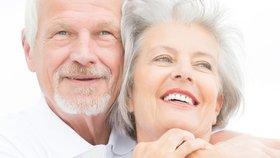 17 tajemství párů, kterým to vydrželo celý život