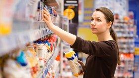 Kalorie, nebo kilojouly? Naučte se orientovat v nutričních hodnotách potravin!