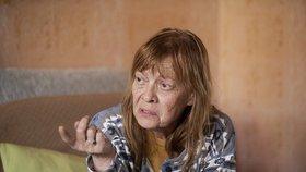 Film Kobry a užovky vymáchal Janu Šulcovou v alkoholické minulosti! Pomohlo jí to