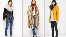 Nejteplejší módní kousky, bez kterých se v tomto týdnu neobejdete!