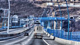 Zdarma na další úseky dálnic kolem Prahy: Víme, kde známku nepotřebujete