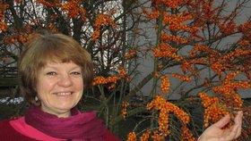 Léčitelka Jana Arcimovičová: Nehádejte se, oslabuje to játra