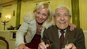 Žilková vzpomíná na zesnulého tátu (†82): Zfackoval mě kvůli komunistům!