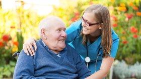 Iva Holmerová: I s demencí se dá kvalitně žít