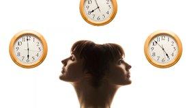 Znáte svůj biorytmus? Má vliv na vaši náladu, intelekt i fyzické zdraví!