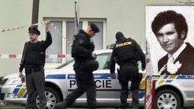 Reakce na tragédii v Brodě: Podmínky na zbraně přiostří, lékař bude častěji