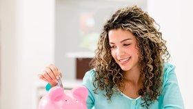 Češi a důchod: Donuťte šéfa vylepšit vám penzi! Chcete přežít? Musíte šetřit