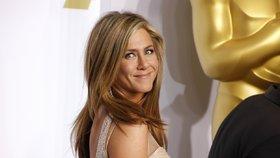 Hubnutí celebrit: Tajemství dokonalé postavy Jennifer Aniston nebo Gwyneth Paltrow