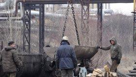 Největší české důlní neštěstí: Na dole Barbora zahynulo 30 horníků, těla vytáhli až po půl roce