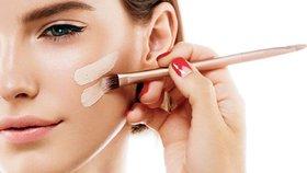 Test make-upů do 300 korun: Zjistily jsme, že utrácet není třeba!