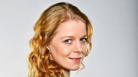 Monika Zoubková: Další miminko už bych nechtěla
