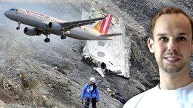 Jaká je cena života obětí letu Germanwings? Američané dostanou trojnásobně větší odškodné
