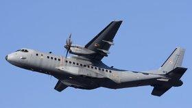 Česká armáda nakupuje: Nové taktické letouny vyjdou na 2,3 miliardy korun