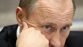 Snad nebudeme na ISIS potřebovat atomovku, doufá Putin