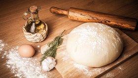Z babiččina notýsku: 5 triků, jak vypracovat dokonalé těsto