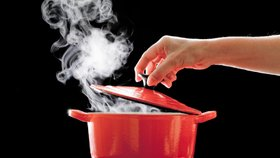 5 triků, jak zachránit nejčastější kuchyňské nehody
