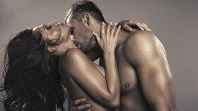Sexuální pozice, o kterých jste ani netušila, že existují. Zkuste polohy exotických zvířat