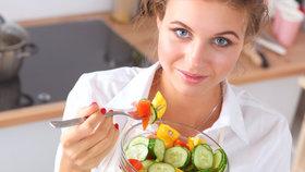 7 nejlepších obědů, když si chcete udržet váhu: Vyzkoušejte tyto recepty!