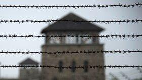 Smutný objev v Rakousku: Na stavbě nádraží našli popel obětí z koncentračního tábora