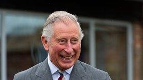 Británie odhalila tajné Charlesovy dopisy: O čem psal vládě?